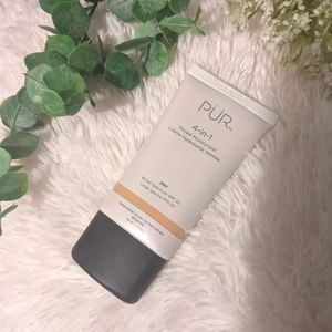 PUR 4 in 1 Tinted Moisturizer MN3 SPF 20